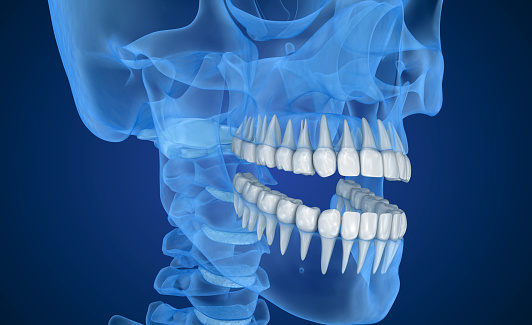 Corrective Jaw Surgery at Pacific Oral & Facial Surgery Center, Livermore, CA